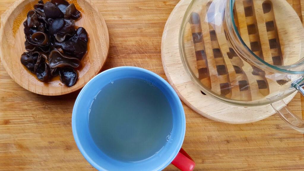 čaj boltcovitka bezová